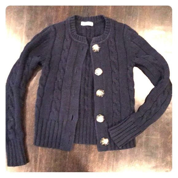 2e51bb7cd6 Old Navy cotton cable cardigan